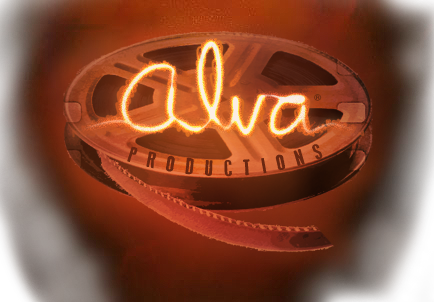 Alva Productions Logo